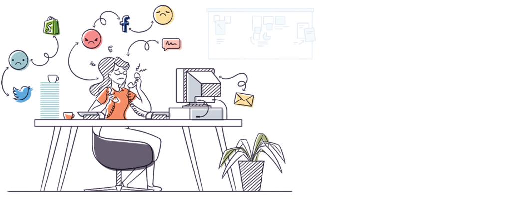 کاربردهای یک  Help Desk